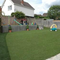 Artificial Grass 001