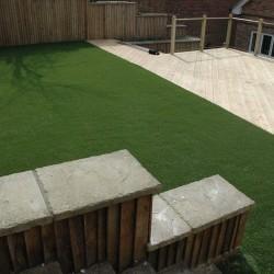 Artificial Grass 040