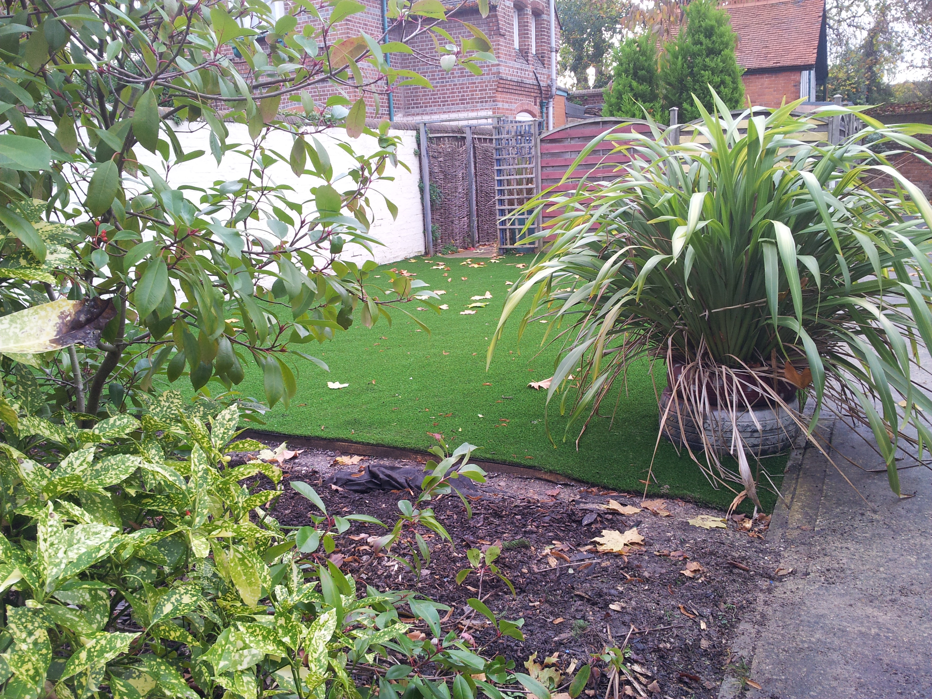 Artificial Grass Berkshire