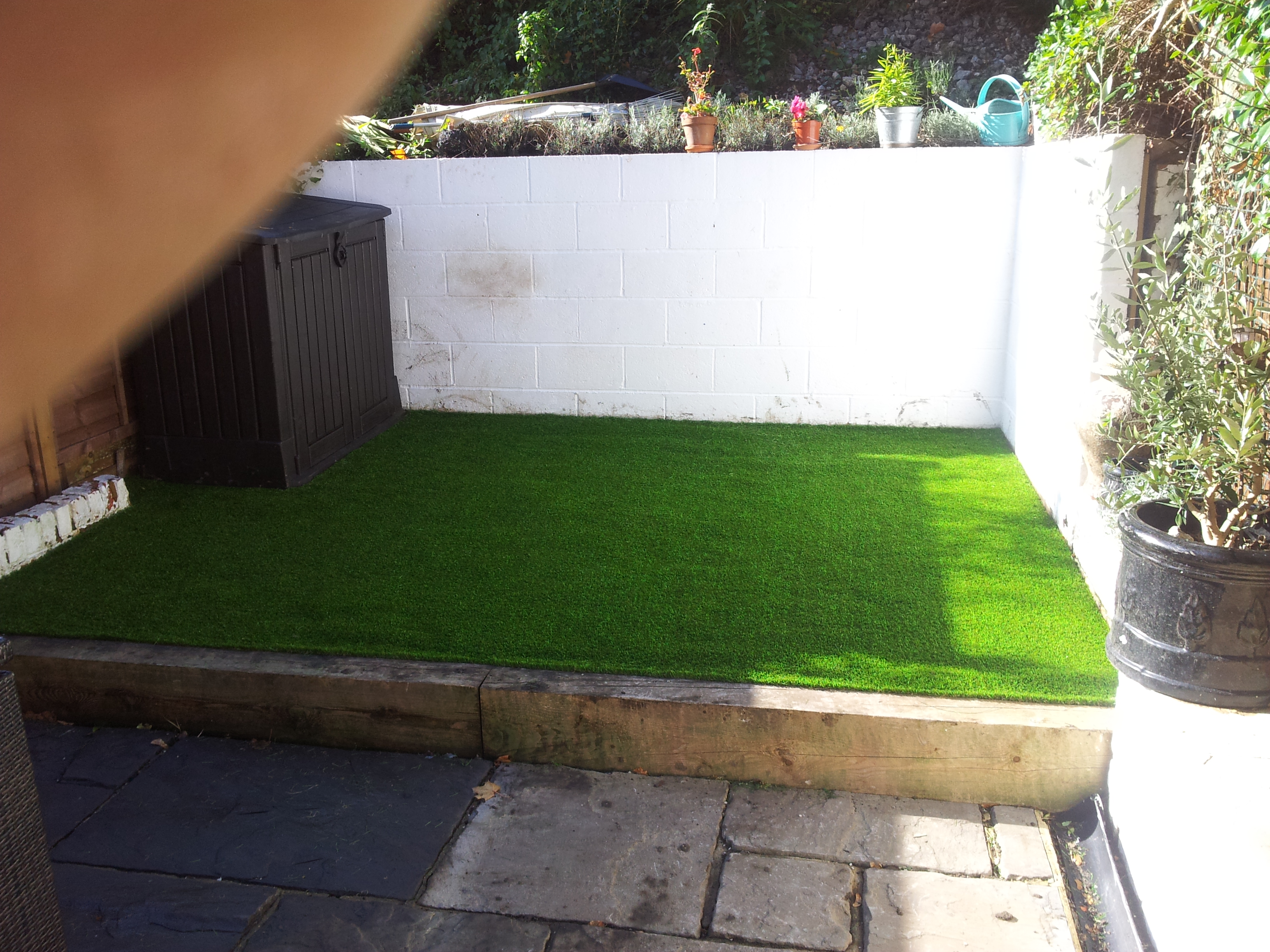 Artificial Grass Maidenhead