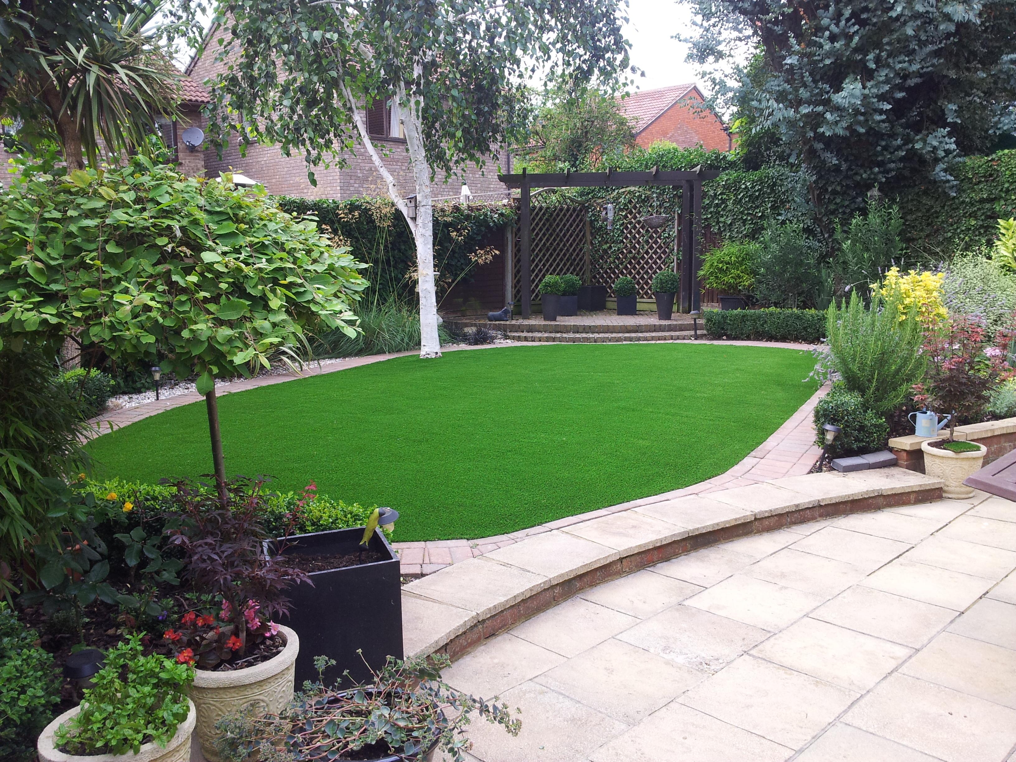 Artificial Grass Installation Newbury
