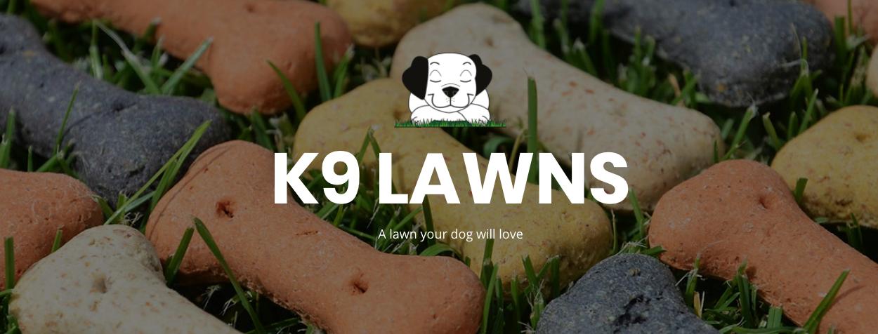 K9 Lawns